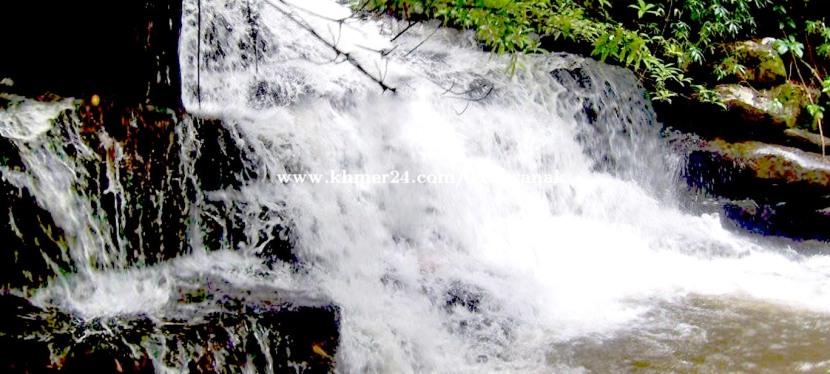 Visit 4th waterfall